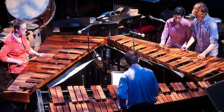 UMass Percussion Ensemble tickets