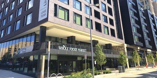 Whole Foods Market | Tysons Corner Grand Opening