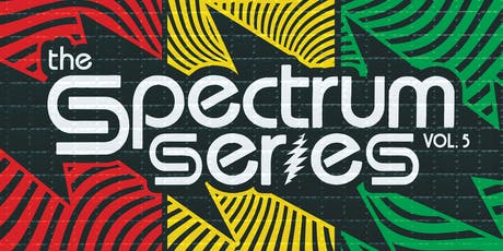 The Spectrum Series Volume 5: Dean & Company w/ Jah People tickets