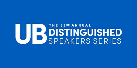 UB Distinguished Speakers Series presents: Jeff Corwin tickets