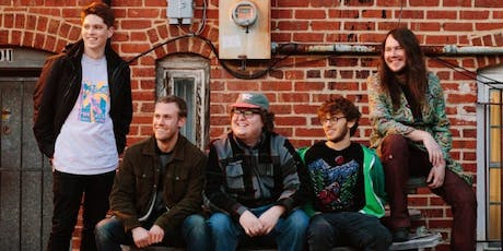 Kendall Street Company, The Orange Constant, Unaka Prong tickets
