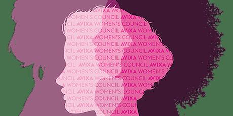 AVIXA Women's Council Houston Reception tickets