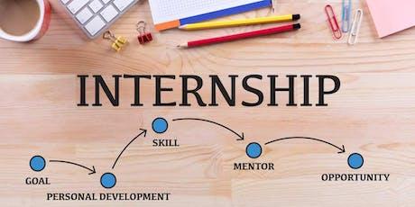 Career Bound: College Internship & Job Fair (Student Sign-Up) tickets