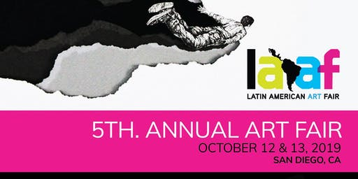 Latin American Art Fair 2019