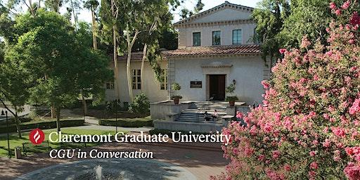 CGU in Conversation: Michael Watkins