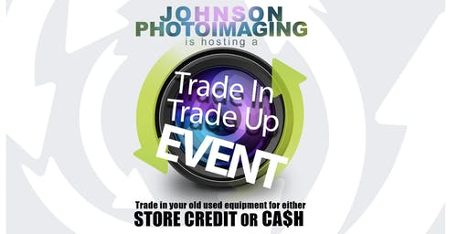 JPI's Winter Trade-In Trade-Up Event