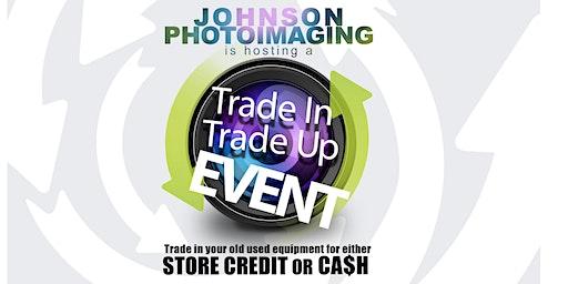 JPI's Winter Trade-In Trade-Up Event