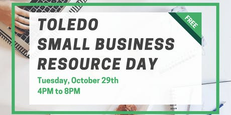 Toledo Small Business Resource Day tickets