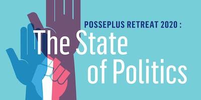 The Vassar College  PossePlus Retreat