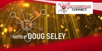 Free Shelby Township Rockstar Connect Networking Event (October, Detroit)