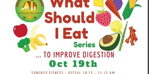 What Should I Eat To Improve Digestion?