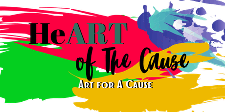 HeART of the Cause tickets