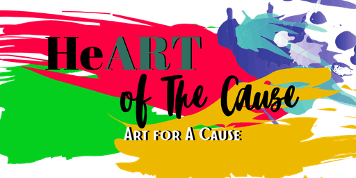 HeART of the Cause