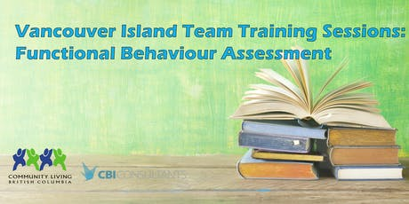 Group Training on Developing Behaviour Support-Related Documents: Nanaimo tickets