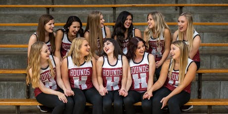 University of Indianapolis Dance Team Prep Clinic tickets