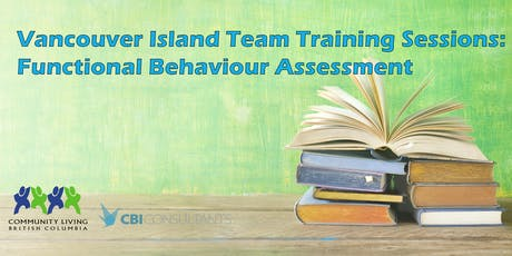Group Training on Developing Behaviour Support-Related Documents: Duncan tickets
