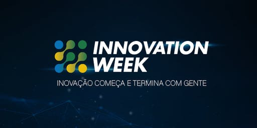 [Innovation Week] Painel | Mundo 4.0 - IA, Big Data e Analytics
