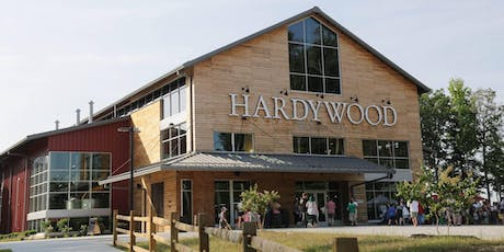 Hardywood Park Craft Brewery-West Creek candle pour party! tickets