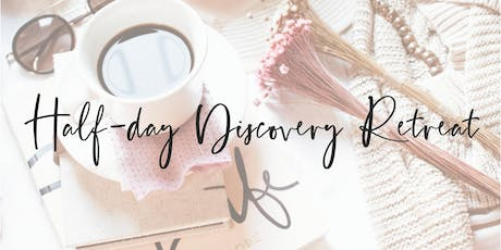 Half-day Discovery Retreat tickets
