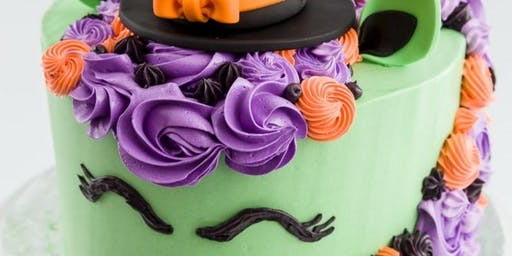 Adults ONLY - Nail it or Fail it Cake Challenge!!!