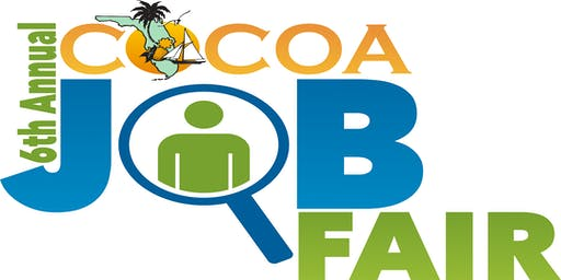 FREE Job Fair in Cocoa, FL!