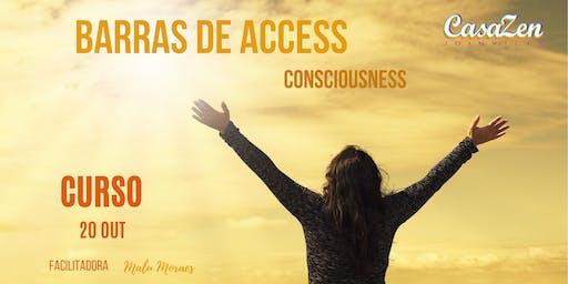 Curso Praticante Barras De Access Consciousness