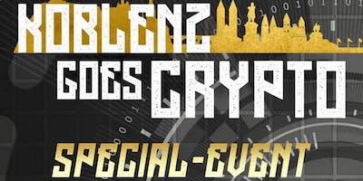 KOBLENZ goes CRYPTO - LiveEvent!