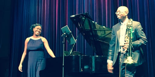17th Annual Black Composers Concert: The Living Composer