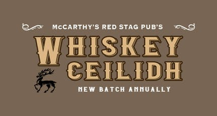 Whiskey Ceilidh • A Festival of Whiskey Rarities tickets