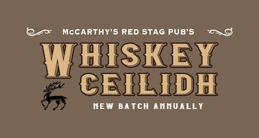 Whiskey Ceilidh • A Festival of Whiskey Rarities