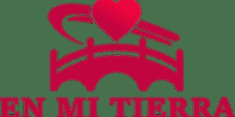 En Mi Tierra - THE ASSURANCE TO LIFE INSURANCE tickets