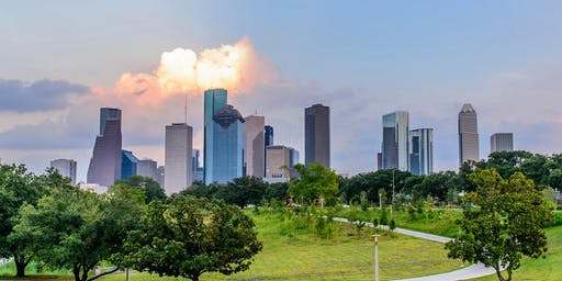 NASPP Houston Chapter - October Meeting