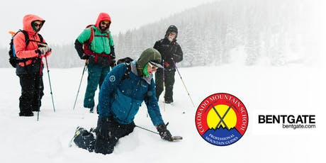 Avalanche Awareness Clinic (FREE) – Bent Gate Mountaineering tickets