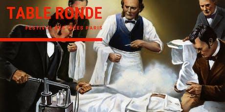 Faut-il croire le patient ? / #Festival des idées Paris billets