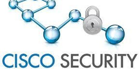 RSM-Cisco Security and Networking Event tickets