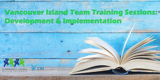 Group Training on Behaviour Support Strategies Development & Implementation: Nanaimo