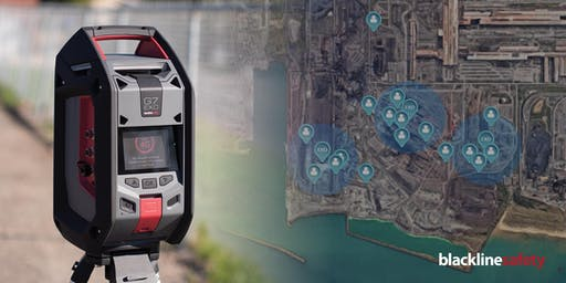 Discover G7 EXO — next-gen connected area monitoring from Blackline Safety
