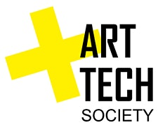 Art + Tech Society logo