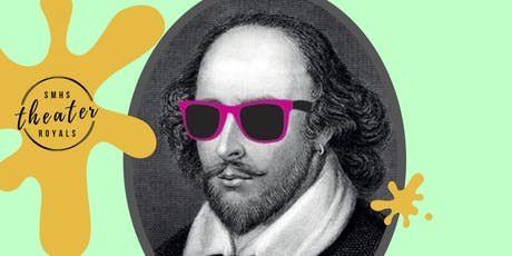 The Complete Works of William Shakespeare Abridged tickets