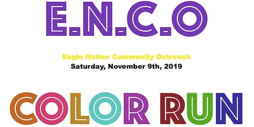 E.N.C.O. Color Run