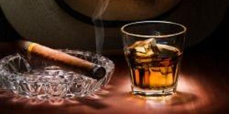 Cigars and Bourbon: The Perfect Pair tickets
