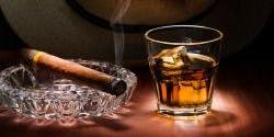 Cigars and Bourbon: The Perfect Pair