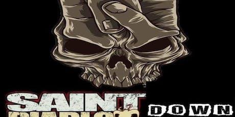 Punk & Metal United tickets