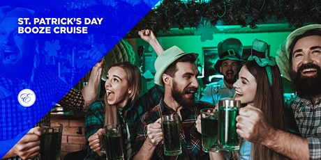 St. Patrick's Day Booze Cruise tickets