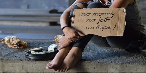 KNOW Poverty Symposium