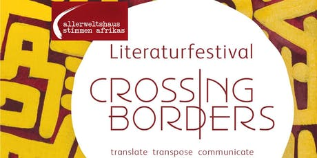 Podiumsdiskussion: Kultur, Sprachpolitiken und Macht Tickets