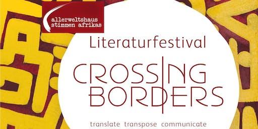 Podiumsdiskussion: Kultur, Sprachpolitiken und Macht