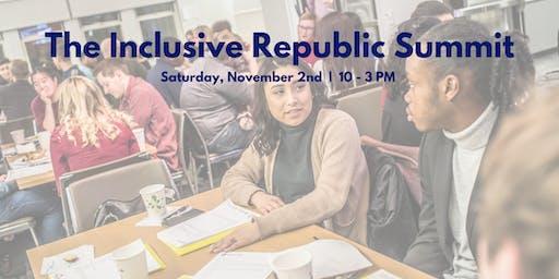 The Aspen Inclusive Republic Summit