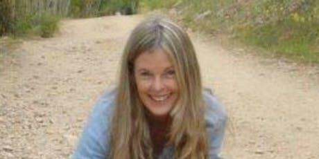 Satsang Retreat with Pamela Wilson in Calgary, AB tickets