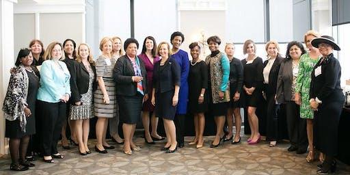 Women United's Fall Member Social
